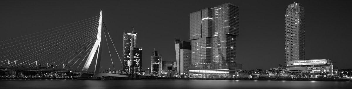 Housing Rotterdam