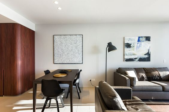Furnished Apartments Rotterdam